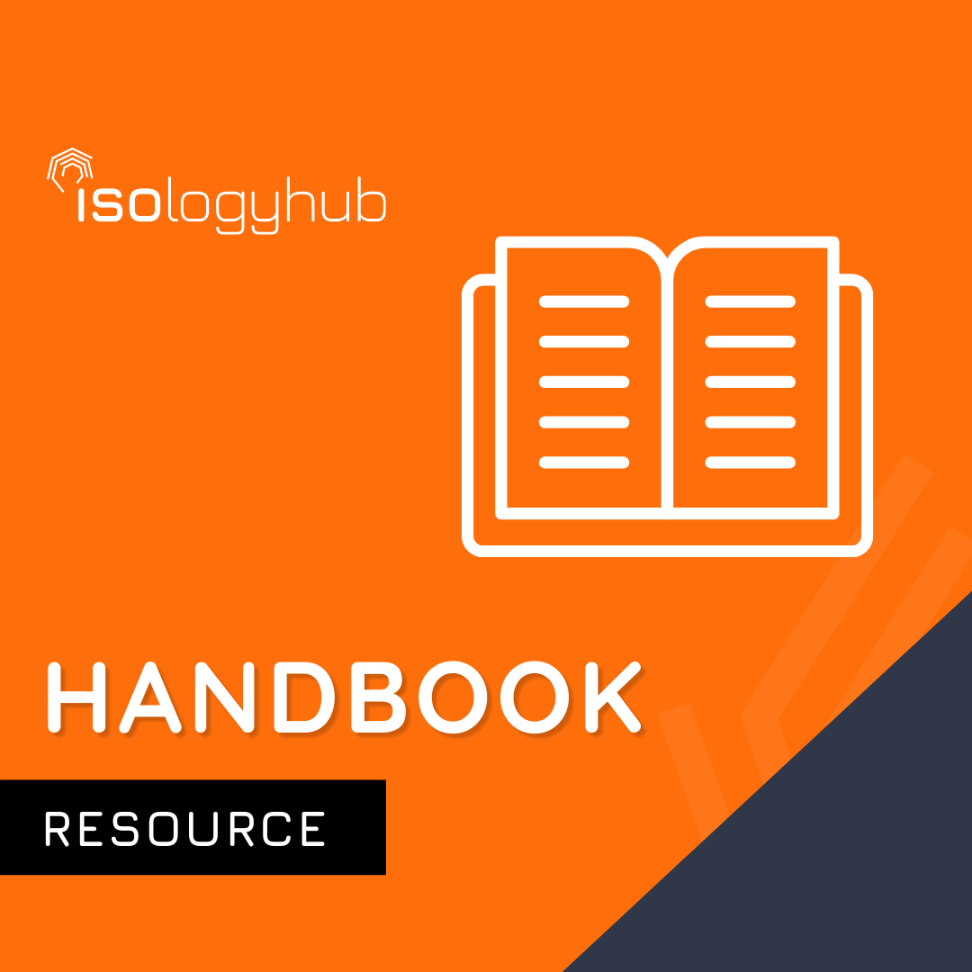 ISO 9001 Standards Handbook